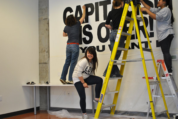 Berkeley Extension Art And Design Center Take A Look Inside The Bampfa Museum Voices Yerba